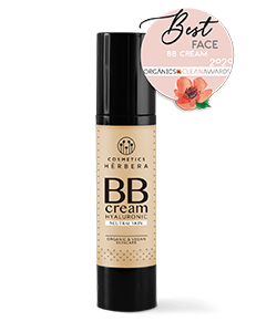 BB Cream Ecológica Piel Neutra