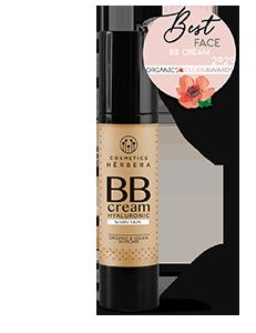 bb cream Ecológica piel Morena