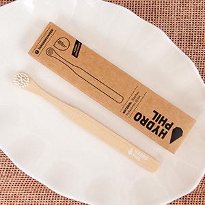 Limpiador de Lengua de Bambú